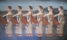 Bedaya - IndonesianMosaicStoneArtPainting.wordpress.com - +62877 5978 5888